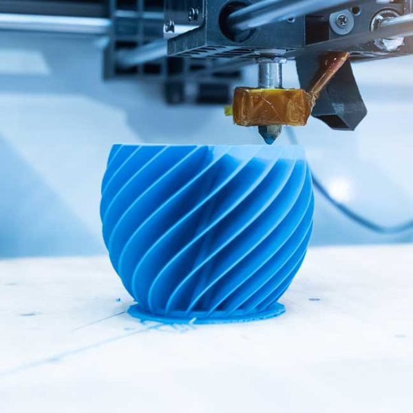 Why 3D Printing Changes Prototyping Forever